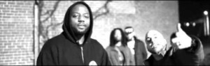 Video: Ed E. Ruger Ft. Blind Fury & Fish Scales - You Ain